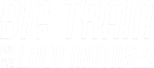 Big Train and the Loco Motives Logo